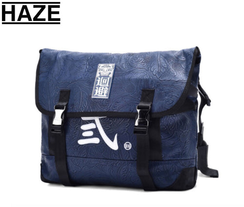 Haze Messenger Bag