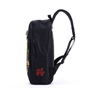 Haze Zen Dragon Backpack
