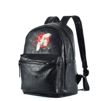 Crane Emblem Backpack