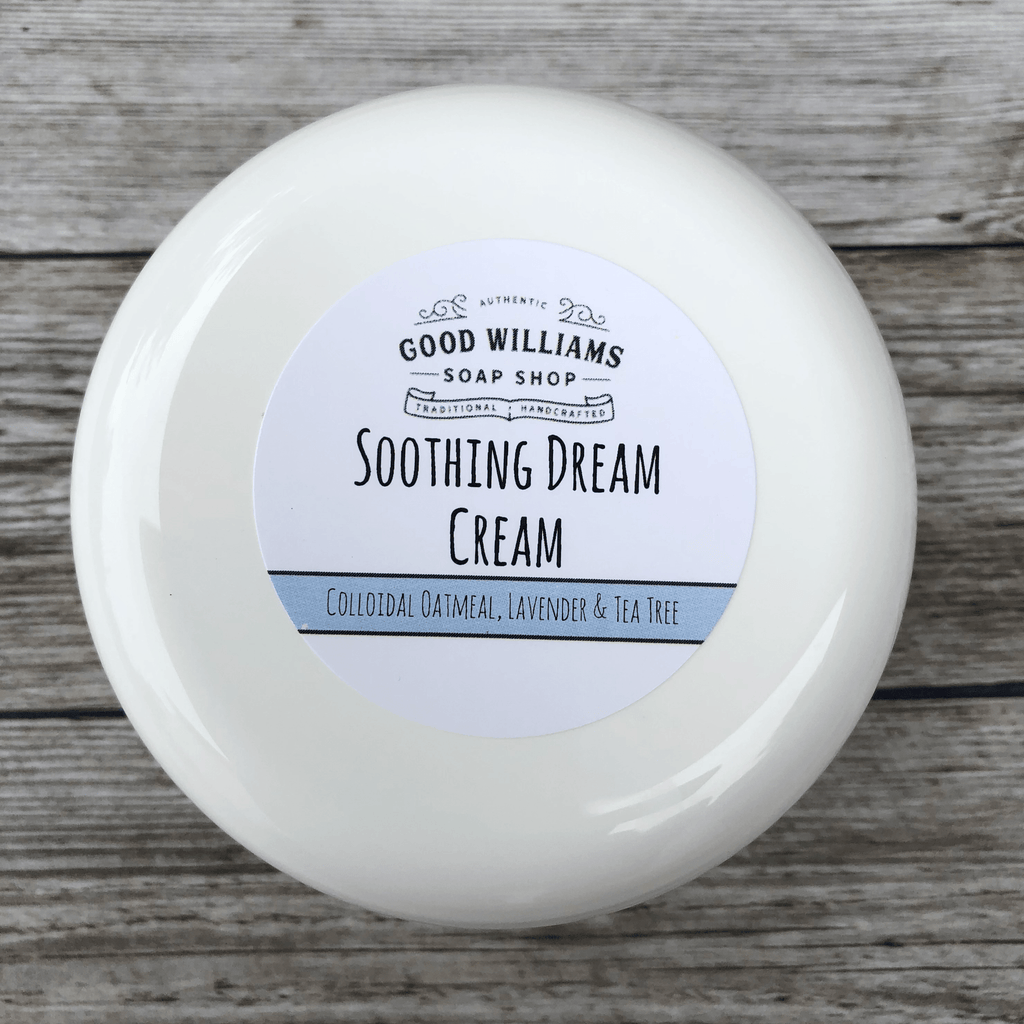 Soothing Dream Cream - Good Williams