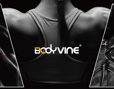 Cross-Over official distribution of BodyVine compression wear in Singapore