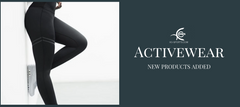 Active Wear and accessories