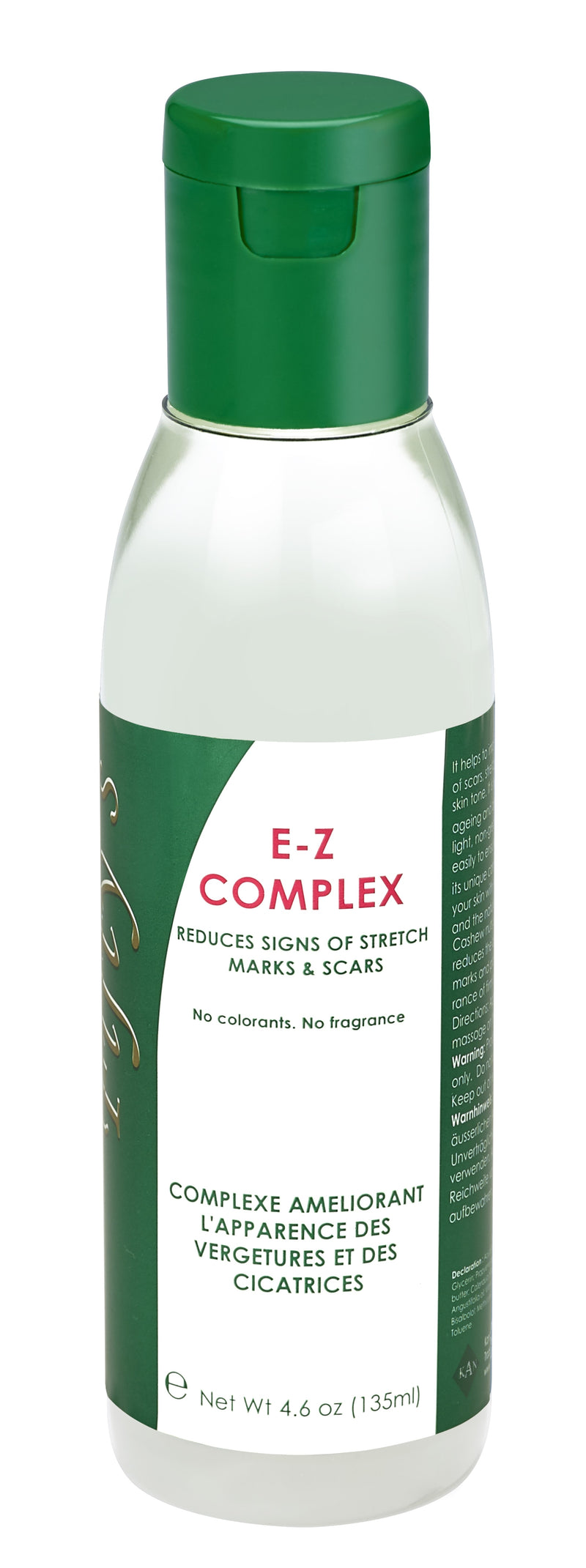 FIFTY'S BEAUTY - E-Z COMPLEX 135 ml (4.6 fl.oz)