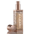 MAKARI - 24K ROSE GOLD ILLUMINATING SERUM Firms. Improves resiliency. Renews luminosity.  For dry, normal and maturing skin types. - ShanShar