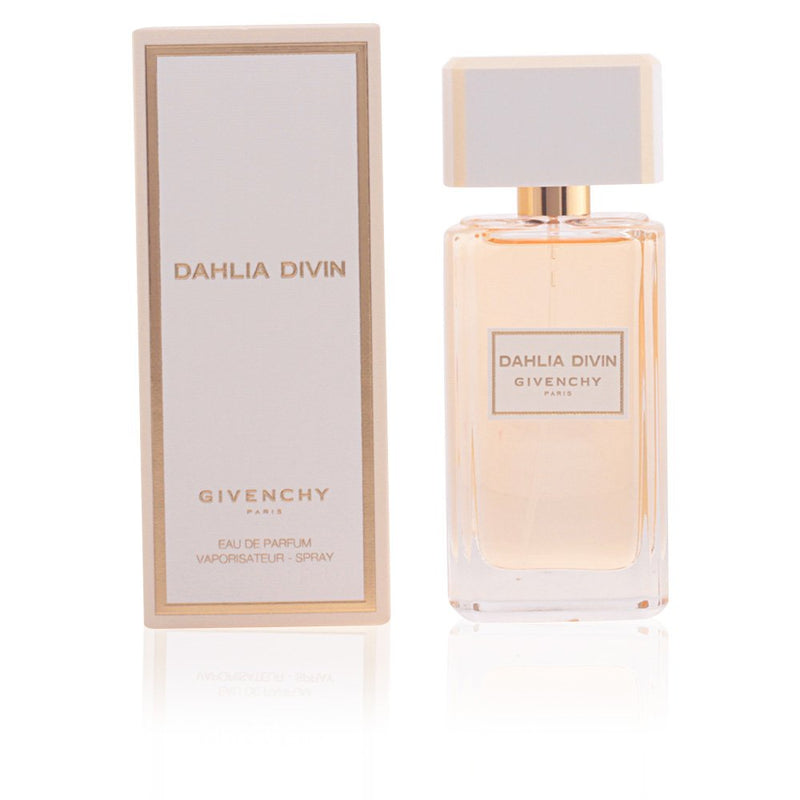 FRAG - Givenchy Dahlia Divin Eau De Parfum Spray For Women 1 oz (30 mL)