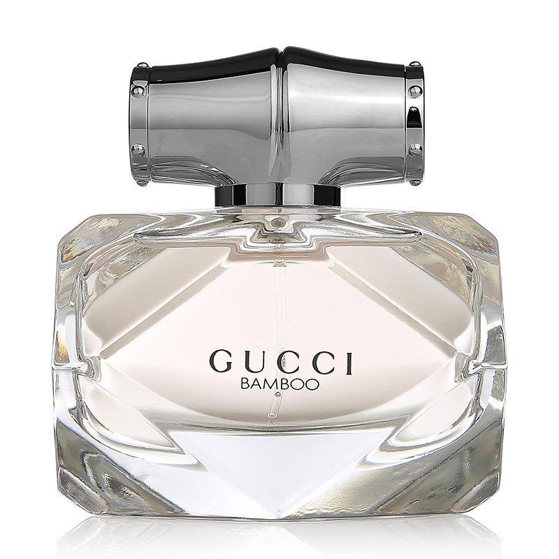 FRAG - Gucci Bamboo by Gucci Fragrance for Women Eau de Toilette Spray 1.6 oz (50mL)