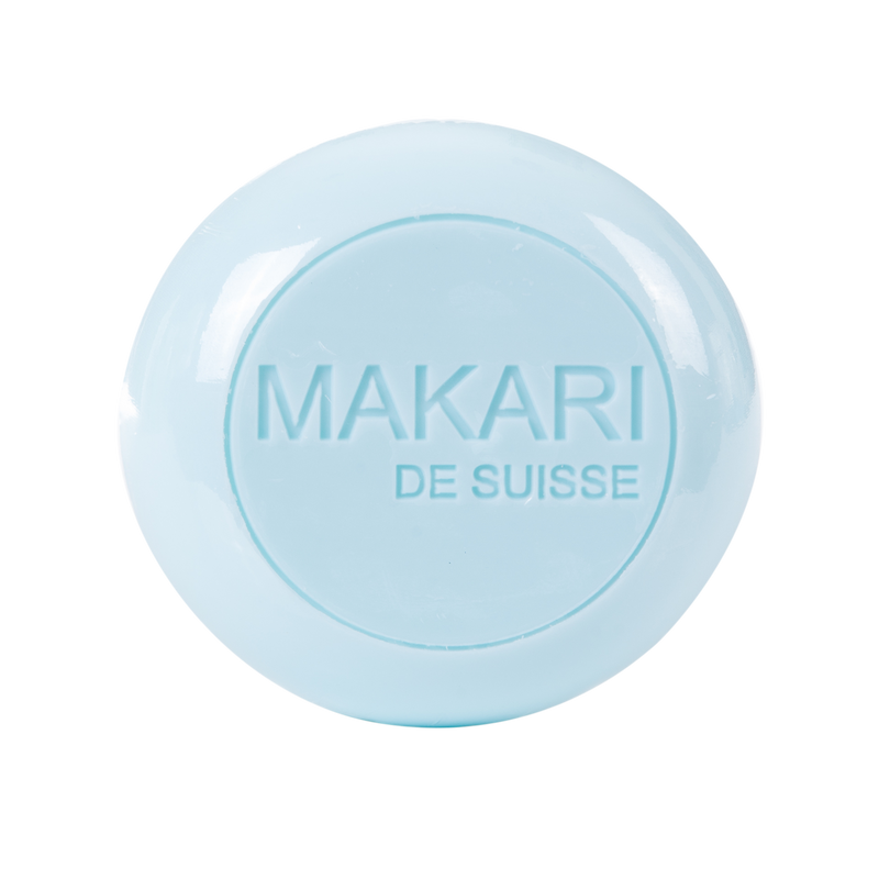 MAKARI - BEBE SOAP / Gently cleanses. Soothes. Nourishes.  For delicate and sensitive skin types - ShanShar