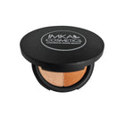 IMKA Luminous Natural Duo Bronzer 10g  Compact. - ShanShar