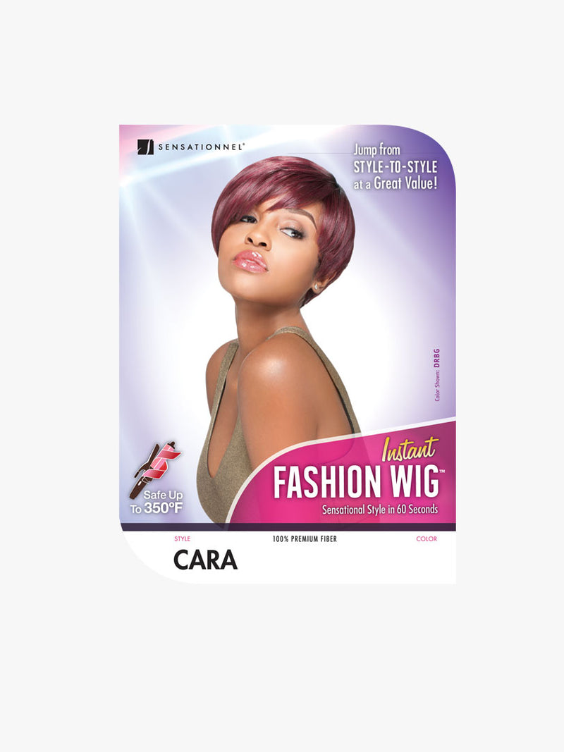 Sensationnel Instant Fashion Cara Wig Synthetic