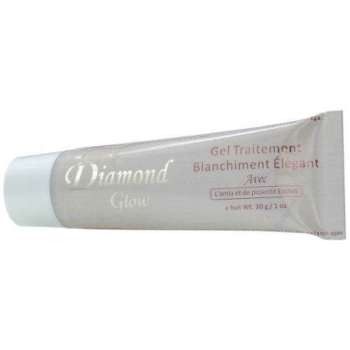 GLOW - Diamond Glow Elegant Whitening Treatment Gel With Amla & Dandelion Extract