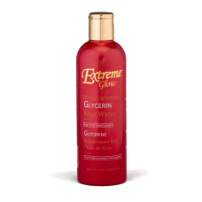 GLOW - Extreme Glow Strong Lightening Glycerin Rose Water With Argan Oil & Herbal Complex