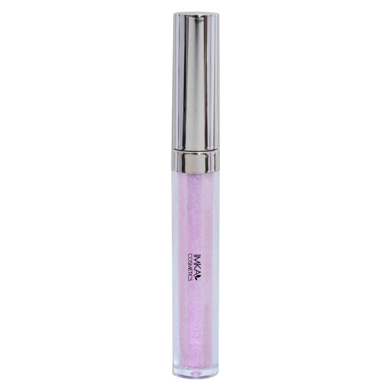 IMKA High Shimmer Galactic Lip gloss Topper -  moisturizes lips while delivering silky smooth semi- sheer coverage- Zodiac - ShanShar