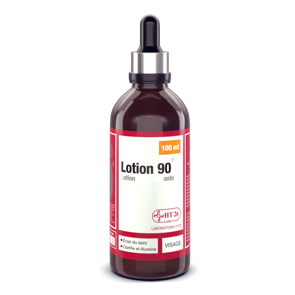 HT26 - Range 90 Acne Solutions - Lightening Lotion 90 / 100ml bottle - ShanShar