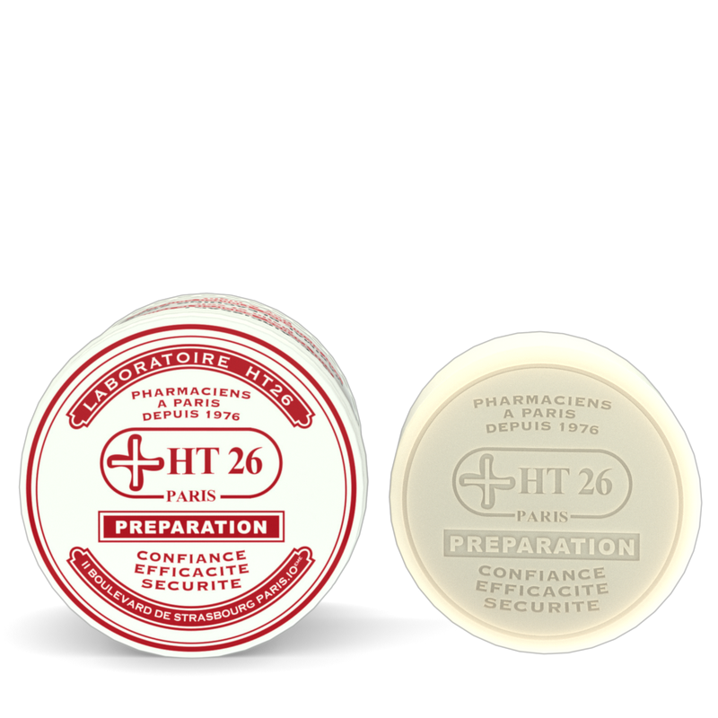 HT26 PREPARATION -  Lightening Dark Spots BOX - ShanShar