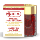 HT26 PARIS - Carrot Oil Capsules - ShanShar
