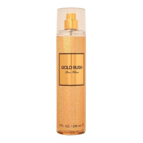 FRAG - Paris Hilton Gold Rush Body Spray for Women 8 oz (236mL)