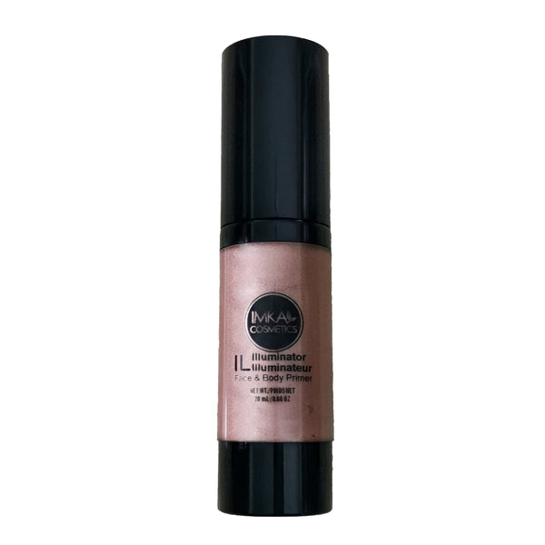 Natural Looking Radiant Liquid illuminator - Rose Gold 15ml
