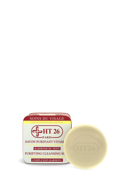 HT26 PARIS - Purifying Soap - ShanShar