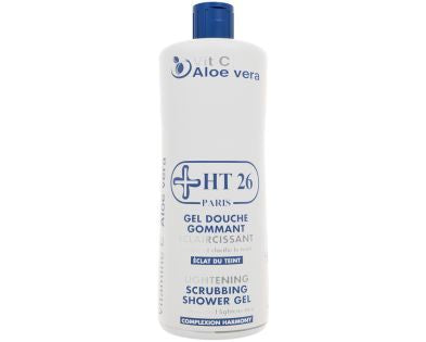 HT26 - Scrub Aloe vera Shower gel - ShanShar