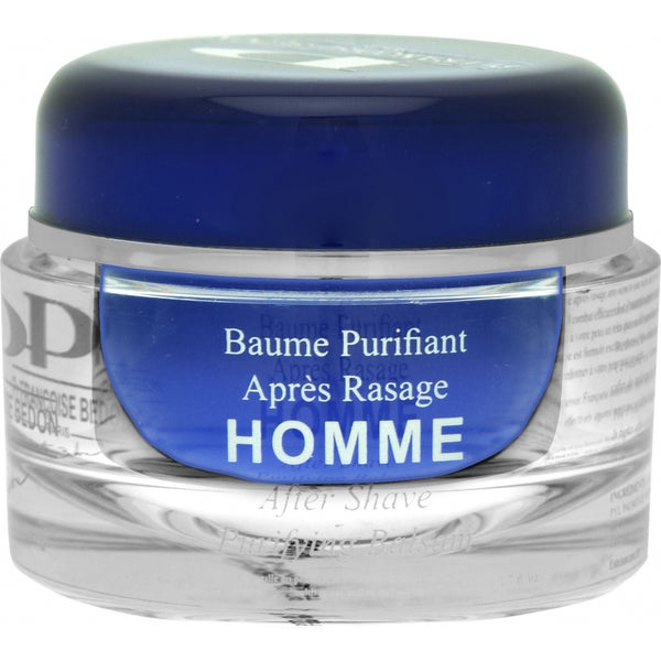 PR. FRANCOISE BEDON® - Purifying Balm for Man - Removes acne pimples restoring the skin
