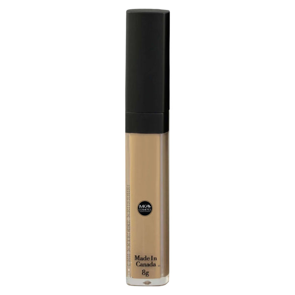 Full Coverage Liquid Concealer - cover under-eye circles, complexion alterations like scars, hyperpigmentation, burns & tattoos. - ShanShar