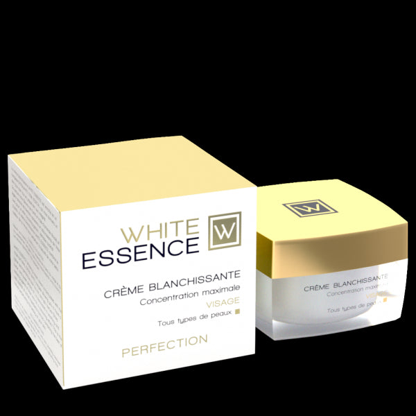 HT26 White Essence - Whitening cream The Best skin whitening Cream For Dark Skin & hyperpigmentation - ShanShar