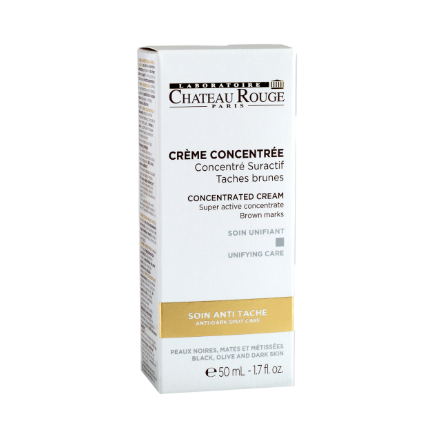 CONCENTRATED CREAM - ANTI STAIN TREATMENT