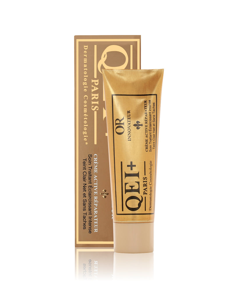 QEI+® OR INNOVATIVE Active Face Cream.