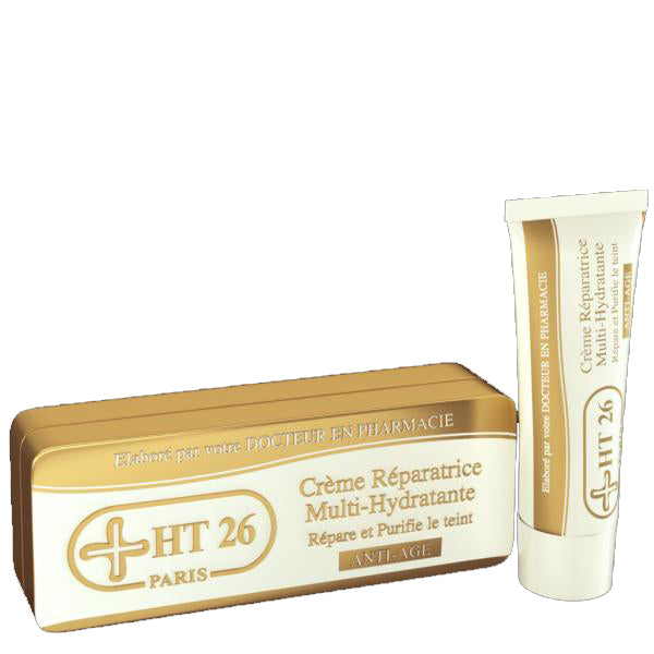 HT26 PARIS - Highly Nourishing & Moisturizing Face Cream - ShanShar
