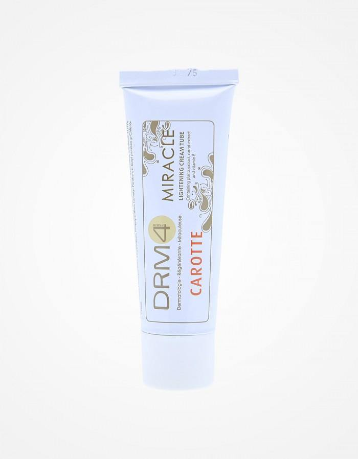 DRM4 - Miracle Carrot Lightening Cream 1.7 oz