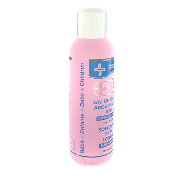 HT26 - Refreshing Softening Baby Lotion - ShanShar