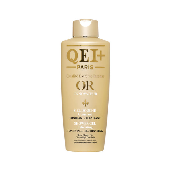 QEI+®OR INNOVATIVE Exfoliating & Clarifying Shower Gel 33.81 FL.OZ