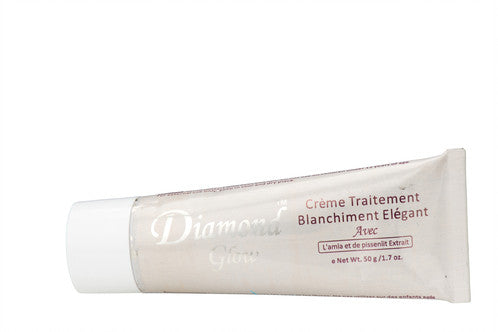 LABELLE GLOW - Diamond Glow Elegant Whitening Treatment Cream With Amla & Dandelion Extract - ShanShar