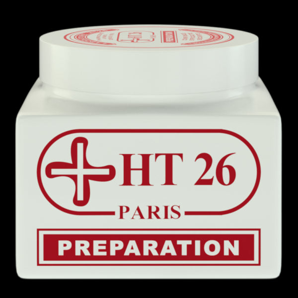 HT26 Preparation - Maximal Lightening /Anti Blemishes Body Cream Intensive Reparation - ShanShar