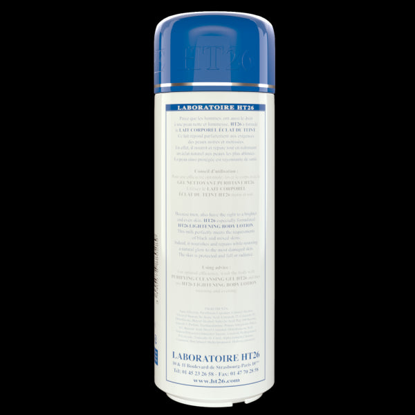 HT26 PARIS - Lightening body lotion For Men - ShanShar