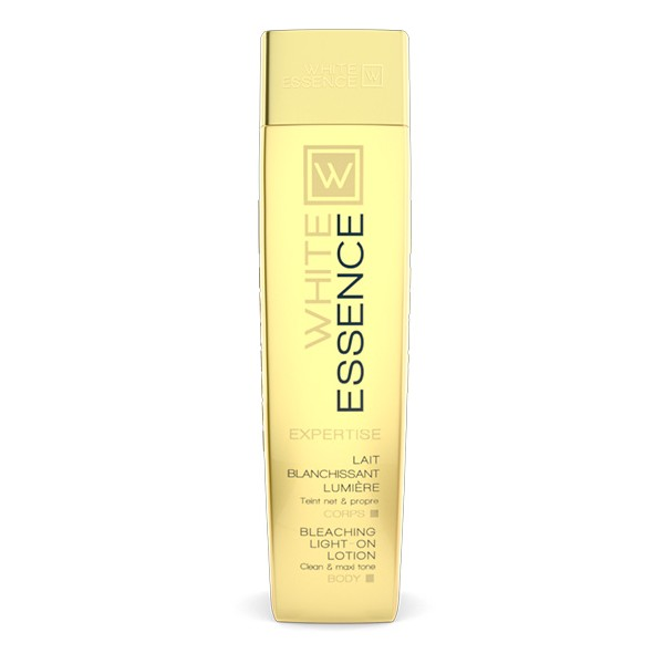 HT26 - White Essence Expertise Whitening Body lotion - ShanShar