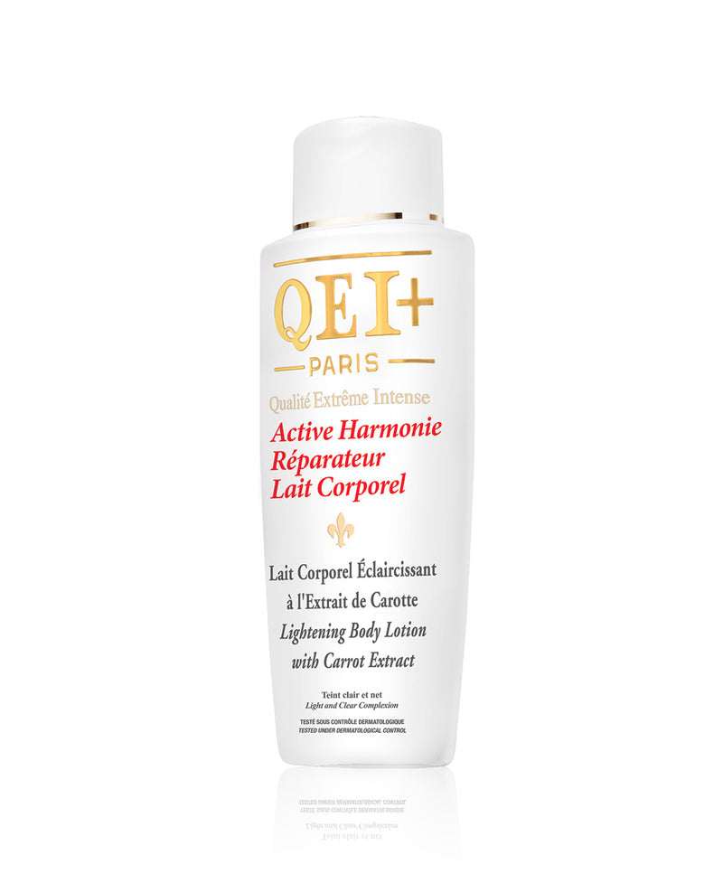 QEI Active Harmonie Body Milk - ShanShar