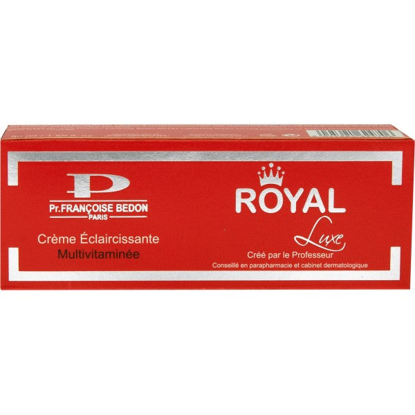 Pr. Francoise Bedon® Lightening Cream Royal 1.7oz - ShanShar