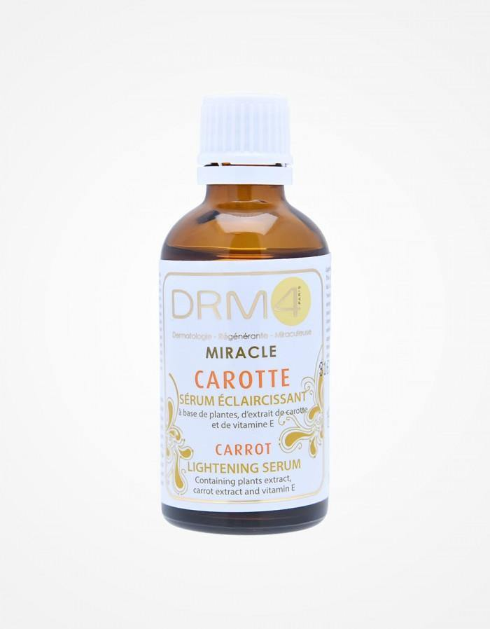 DRM4 - Lightening Serum Miracle Carotte