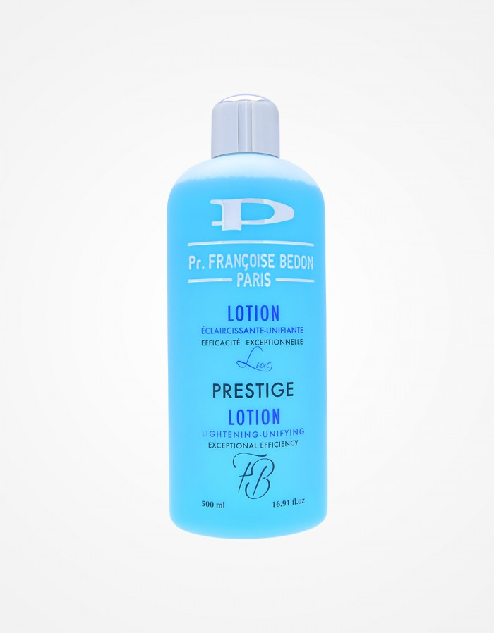 Pr. Francoise Bedon® Lightening Facial Toner : Removes impurities, tones and soothes 16.91 oz - 500 ml