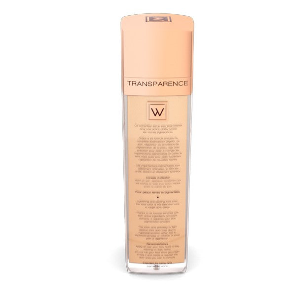 HT26 White Essence - Lightening Toner