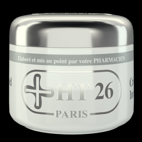 HT26 PARIS - Caviar  Extreme lightening Body Cream with Caviar extracts Cleaned and maxi tone - ShanShar