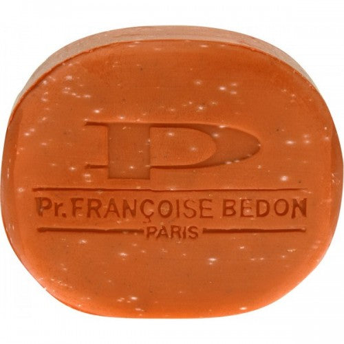 Pr. Francoise Bedon® Lightening Soap Carrot 7oz - ShanShar