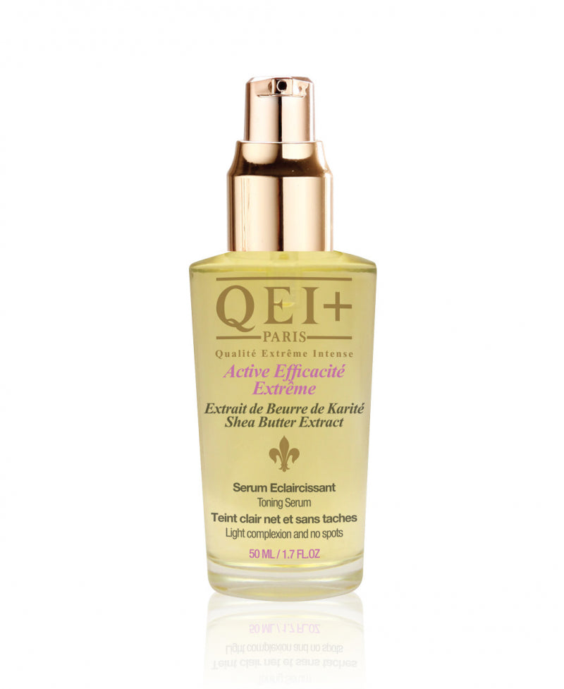 QEI Active Efficacité Serum. - ShanShar