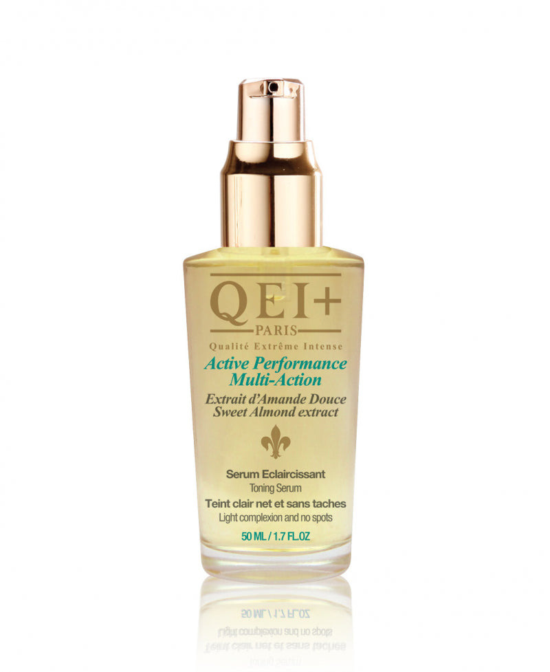 QEI Active Performance Lightening Serum. - ShanShar