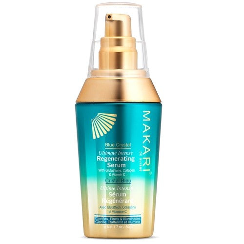 MAKARI - BLUE CRYSTAL REGENERATING SERUM - ShanShar