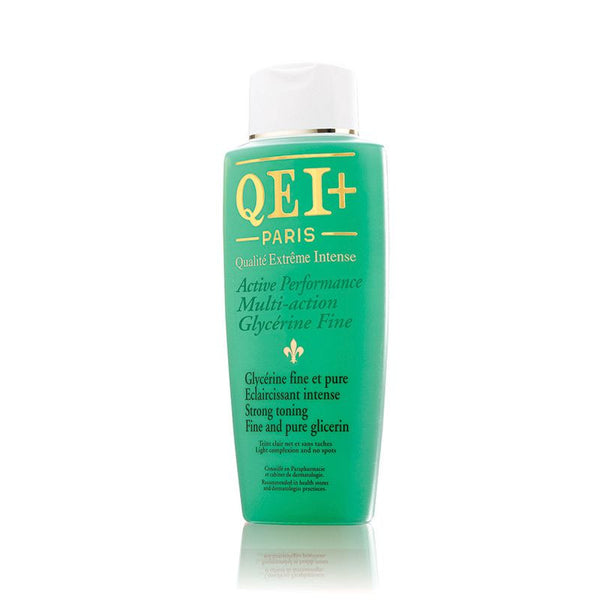 QEI+ Active Performance - Fine Lightening Glycerin