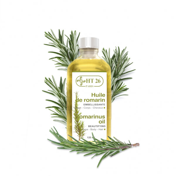 Rosemary Pure Essential Oil 4.23 oz