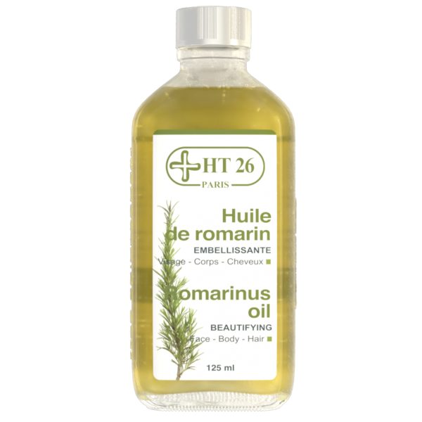 HT26 - Rosmarinus Pure Essential Oil 4.23 oz