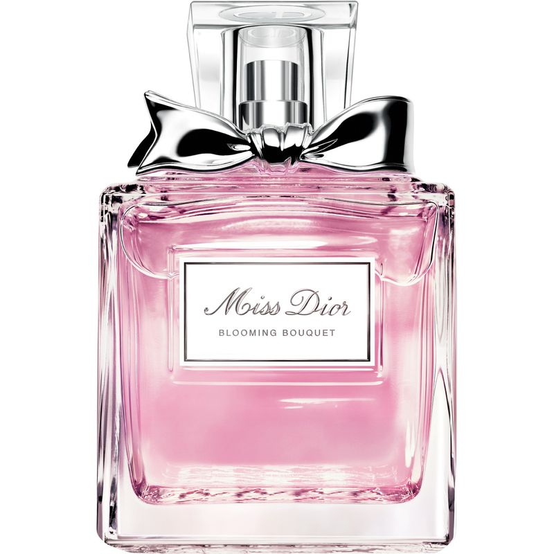 FRAG - Christian Dior Miss Dior Blooming Bouquet Eau De Toilette Spray for Women, 3.4 oz (100mL)
